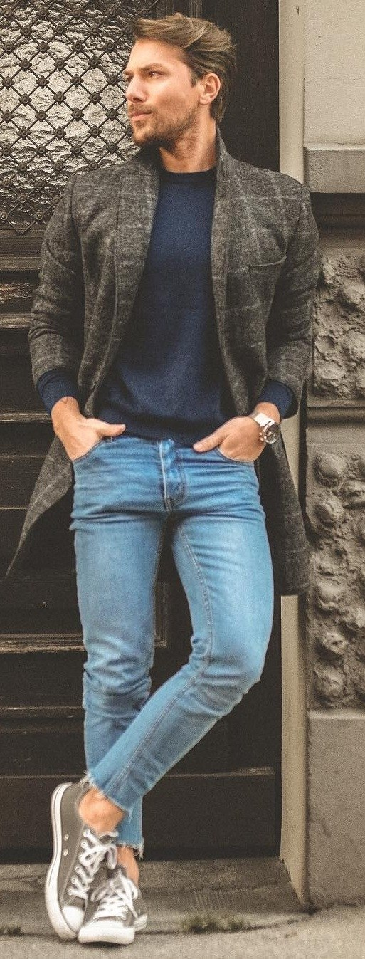 Best Outfits For Men With Good Physique