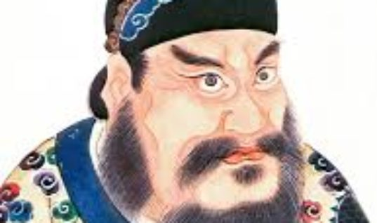 China's first emperor ordered official search for immortality eixir