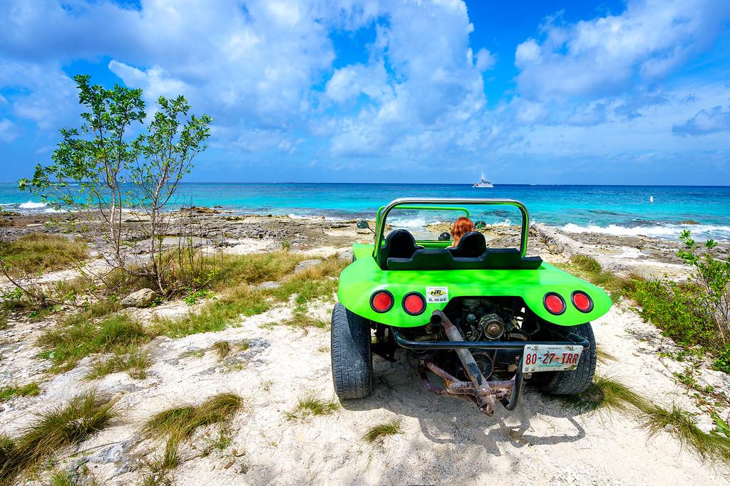 Yucatan Peninsula Transportation