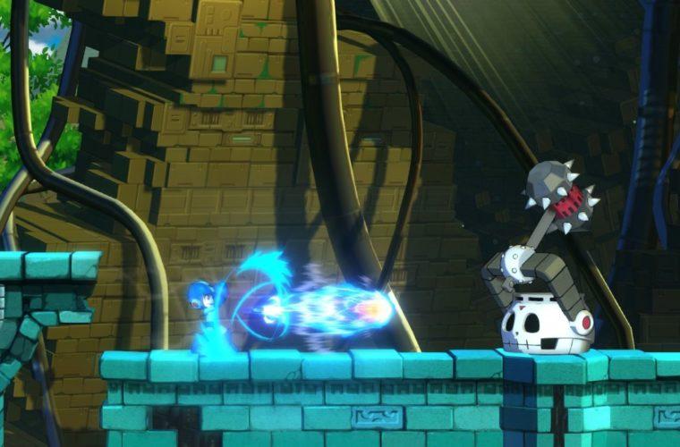 Capcom on the Audio Design of Mega Man 11