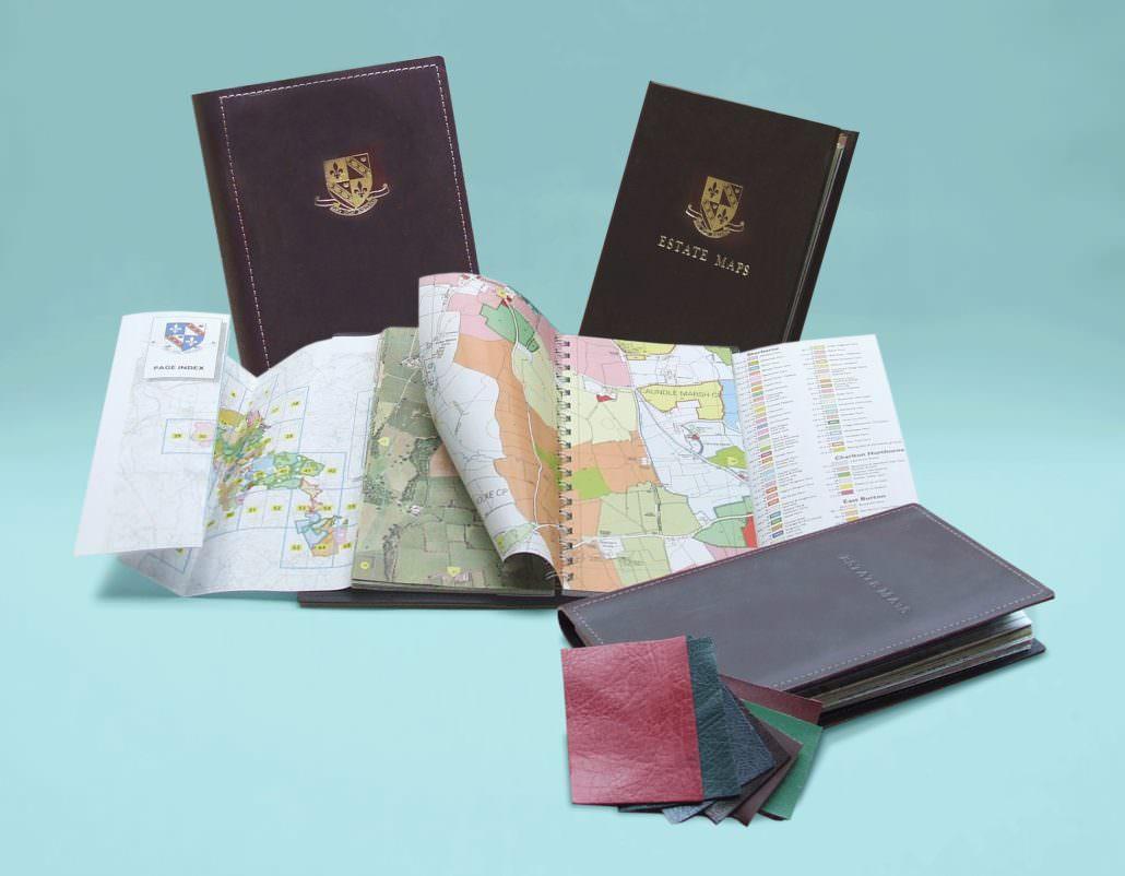 Latitude Cartography Ltd products
