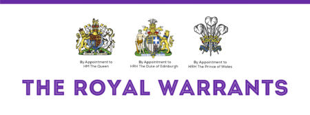 The Royal Warrant: By Appointment