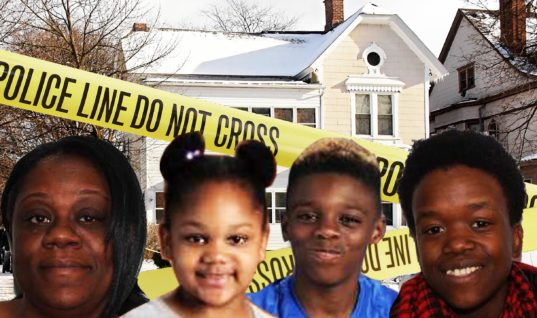 Who Killed the Boy With the 'Biggest Smile' and His Family in Upstate New York?