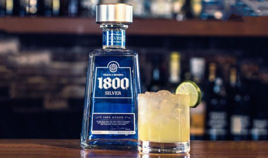 1800 Tequila Says If You Don't Like Tequila, You've Been Drinking It Wrong