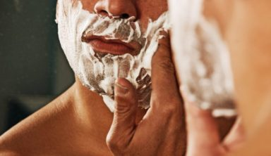 3 Shaving Mistakes Men Make