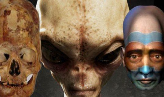 Paracas Skulls Shock !!! DNA Evidence Reveals ALIEN Existence In The Past