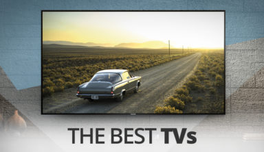 Best TV 2017: which TV should you buy?