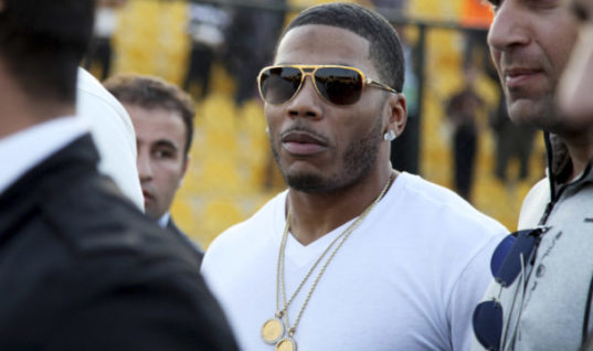 Nelly Sued For Sexual Assault And Defamation