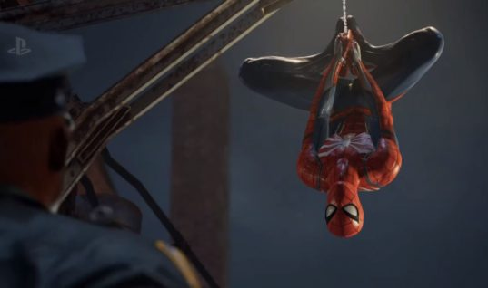 Spider-Man PS4 release date, news and features