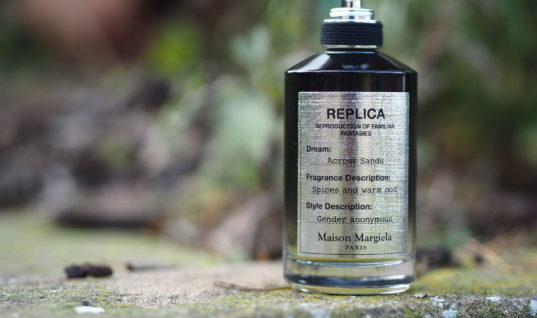A Journey Across Sands: Replica by Maison Margeila – Maketh-The-Man