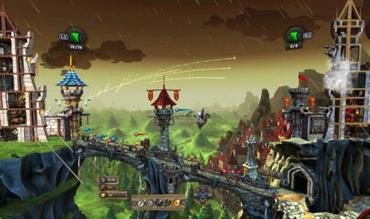 Zen Studios Shares Tips for PS VR Titles Pinball FX2, CastleStorm VR, More – PlayStation.Blog