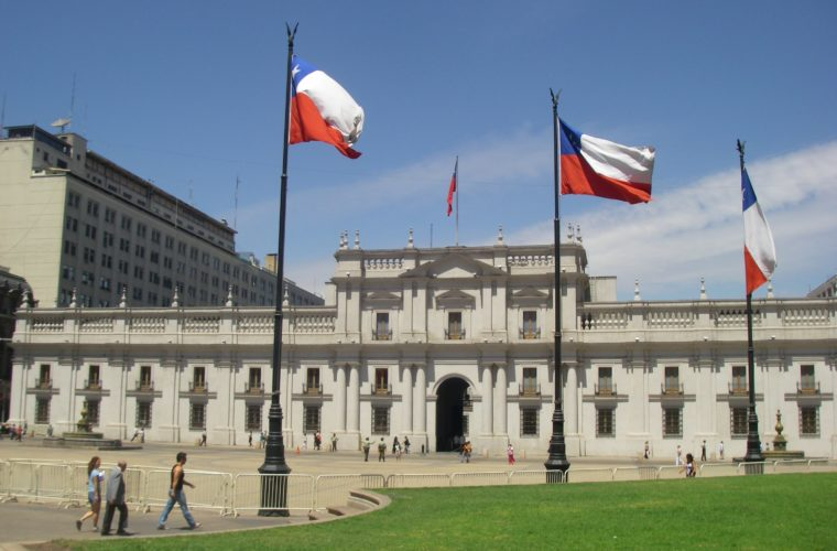 Top 10 things to do in Chile