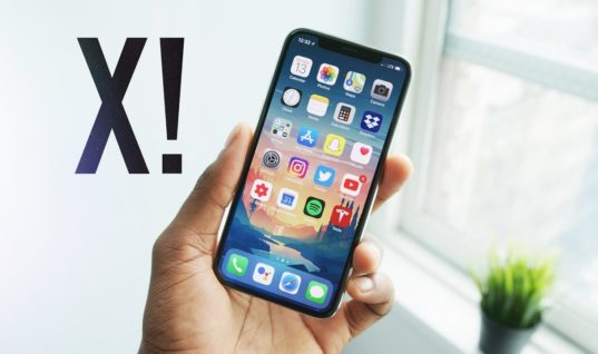 Apple iPhone X Review: The Best Yet!