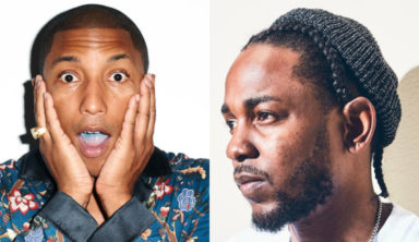 "N.E.R.D. & Kendrick Lamar Collab On ""Don't Don't Do It!"" With Help From Frank Ocean"