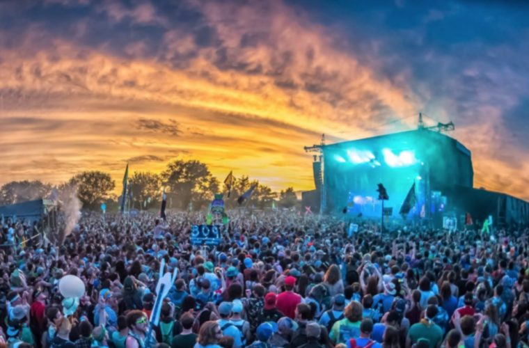 Summer Camp Music Festival Shares Initial 2018 Lineup Feat. Diplo, RL Grime, Mija, Tipper & More