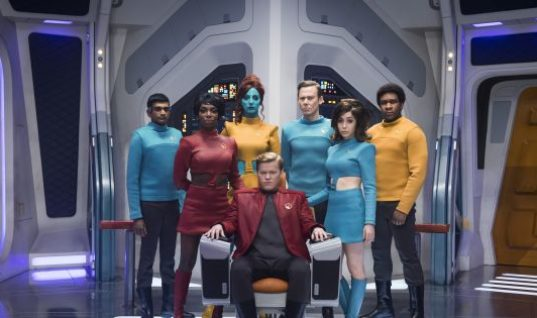 Here's When We'll Have the Sentient Digital Avatars from Black Mirror
