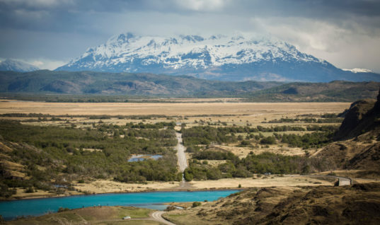 How to Get to Patagonia Park, Chile's Most Beautiful Natural Attraction