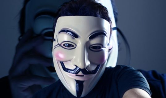 "Anonymous has released another video, with this one titled, ""This Is Unlike Anything We've Ever Seen."""