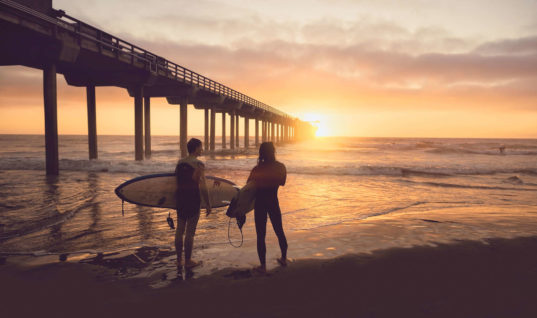 The Ultimate Girlfriend Getaway Guide to San Diego