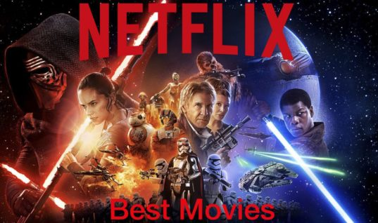 Best movies on Netflix UK (December 2017): 150 films to choose from