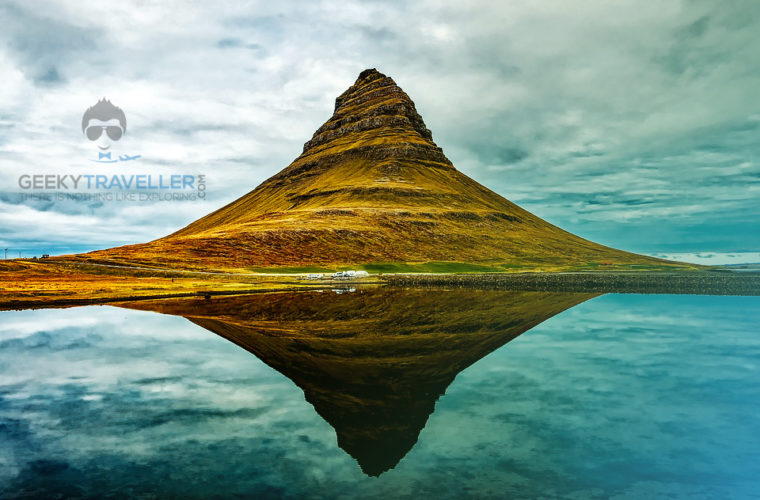 Escape to The World of Mixed Space – Meet The Icelanders