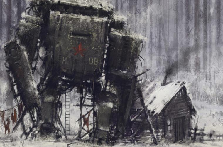 Extraordinary War Machines