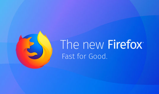 How Firefox won the 2017 browser wars