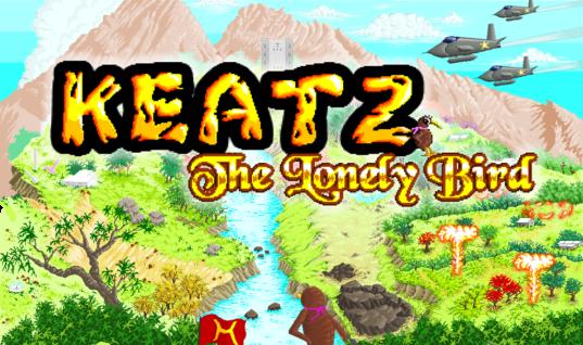 Keatz The Lonely Bird Update #1 news