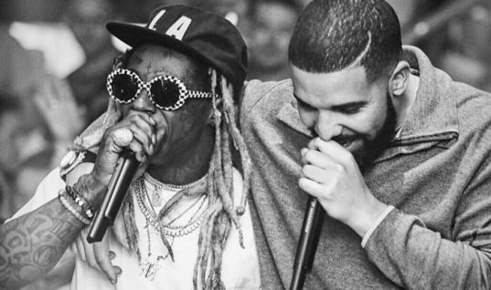 New Music: Lil Wayne feat. Drake – 'Family Feud'