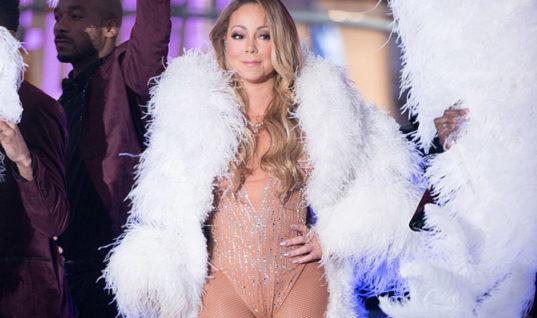 Mariah Carey to Return to 'Dick Clark's New Year's Rockin' Eve'