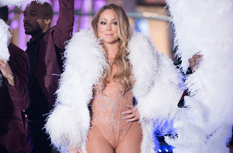 Mariah Carey to Return to 'Dick Clark's New Year's Rockin' Eve'