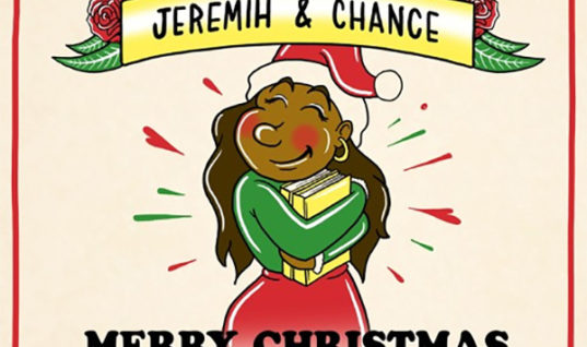 Chance the Rapper and Jeremih's Christmas Album Drops Next Week
