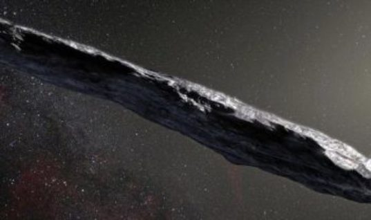 Astronomer Claims Asteroid is a Von Neumann Probe