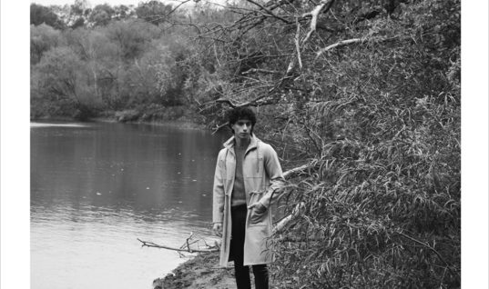 Reza Zohouri 'Into the Wild'