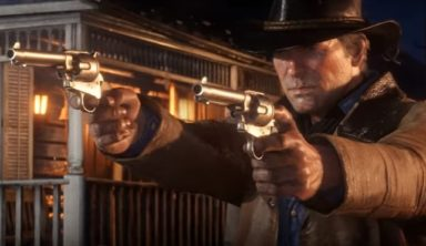 Red Dead Redemption 2 release date, news and rumors