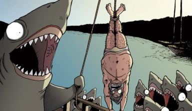 How Would You Feel? 20 Shocking Illustrations Reversing Animals With Humans