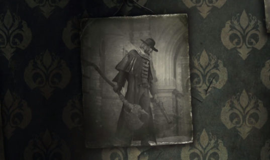 Some Of Bloodborne's Cut Content Is Accessible Through Chalice Dungeon Codes