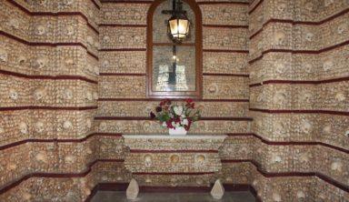 The Bizarre Bone Chapels of Portugal