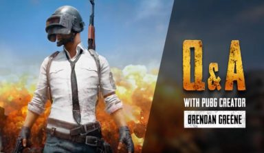The Xbox Community Checks in with the Original PlayerUnknown