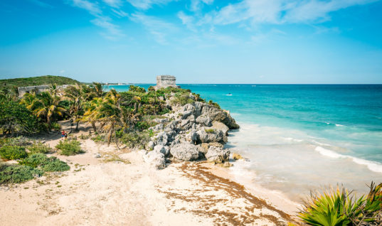 15 Awesome Things To Do In Mexico's Yucatan Peninsula