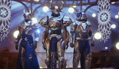 Destiny 2 news, updates and DLC