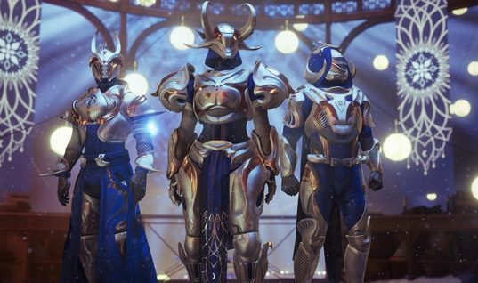 Destiny 2 news, updates and DLC