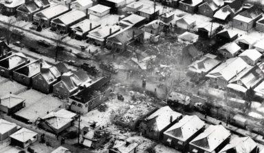 Nixon, The CIA & The Plane Crash No One Can Explain