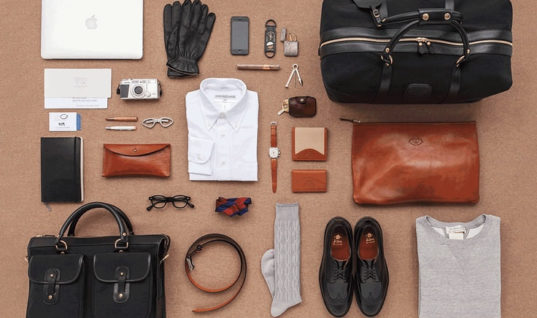 15 Must-Have Items Every Gentleman Should Own — Gentleman's Gazette