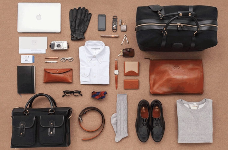 15 Must-Have Items Every Gentleman Should Own — Gentleman's Gazette