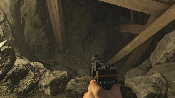 wolfenstein 2 pistole 3
