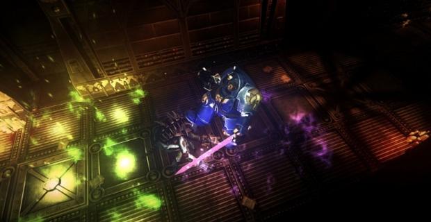 Space Hulk: Ascension Screenshot