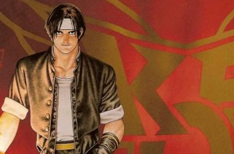 The King of Fighters '96 Review – Switch eShop / Neo Geo