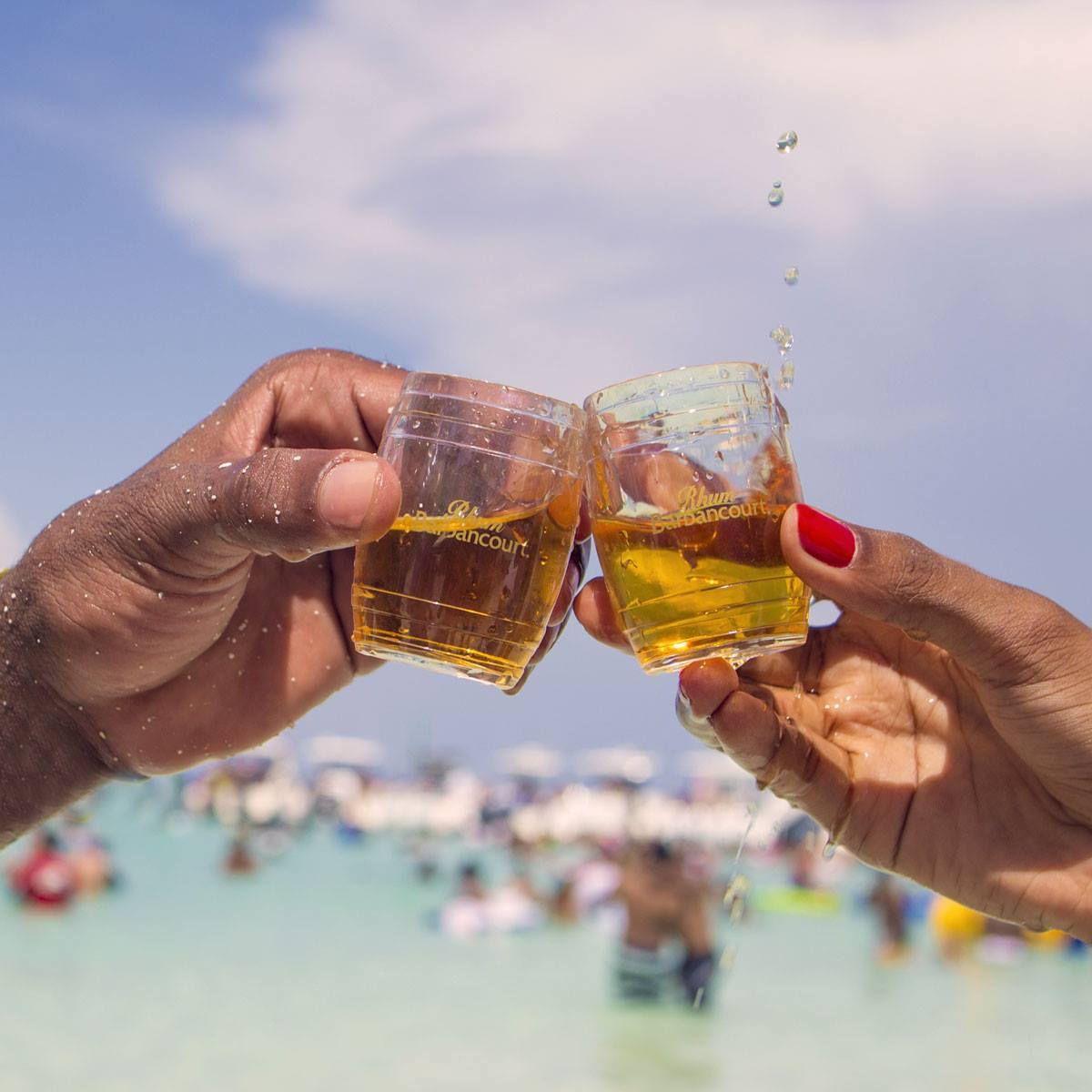 haitian rum