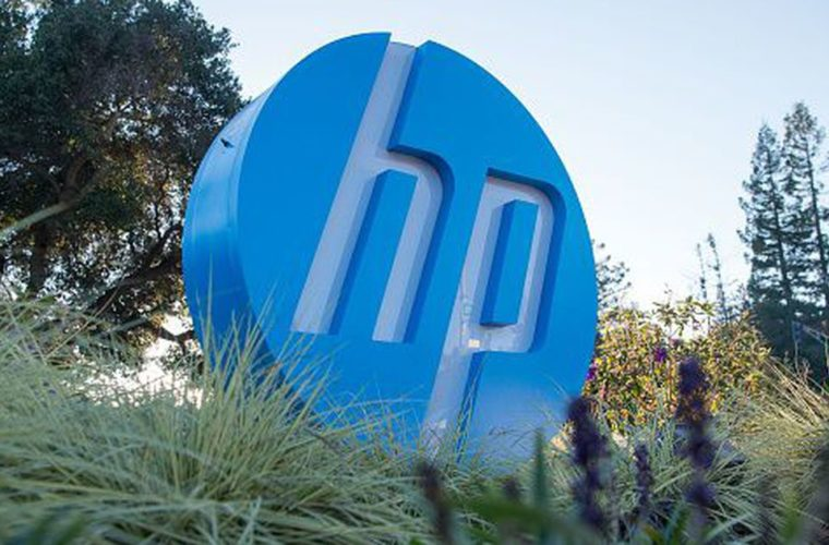 HP issues a recall for laptop batteries that melted and charred